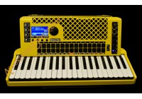New Digital Reedless Accordions