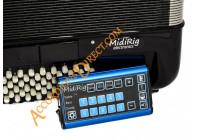 New Accordions with MIDI
