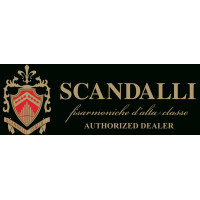 New Scandalli Piano Accordions