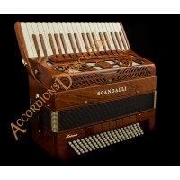 New Piano Accordions